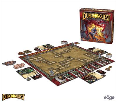 DungeoQuest