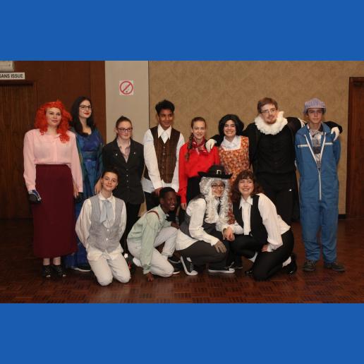 Spectacle de théâtre 2018 - l'Avare